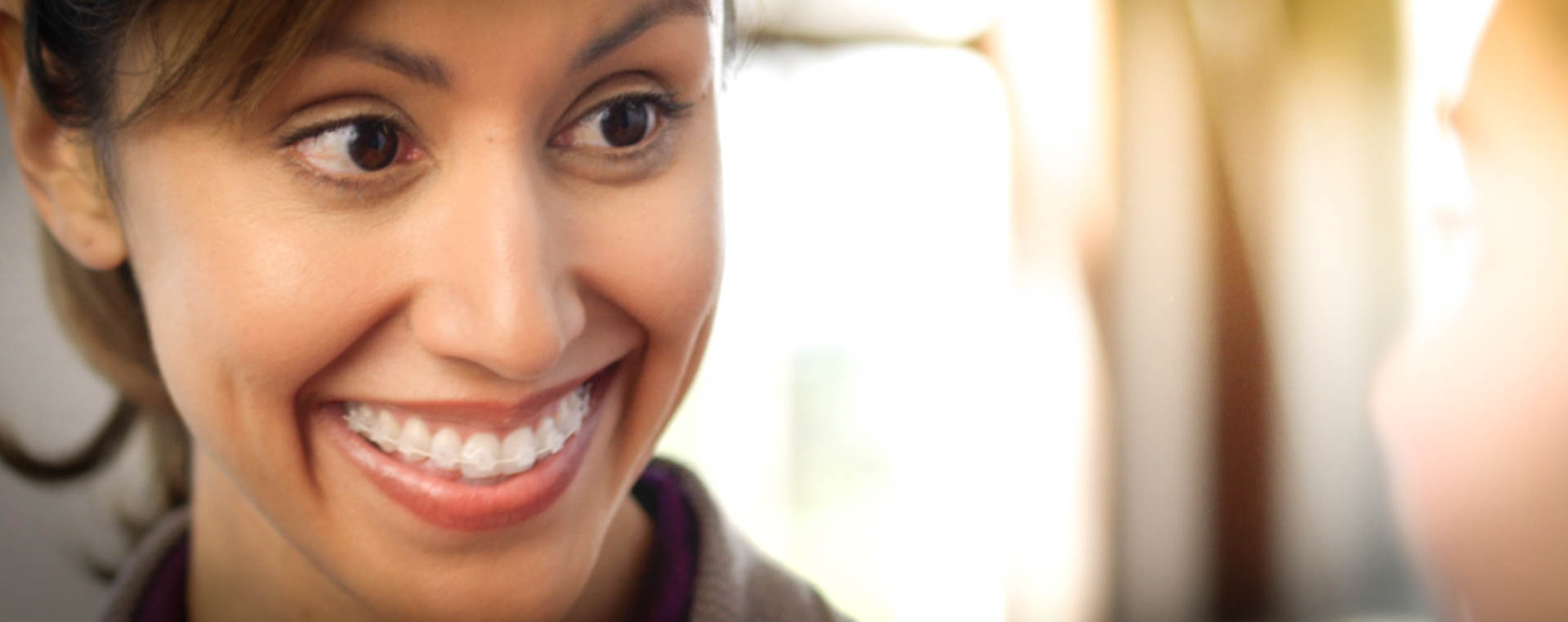 Clear Braces - Minimally Invasive Dentistry