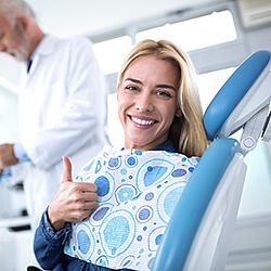 6 Month Smiles Provider Financing
