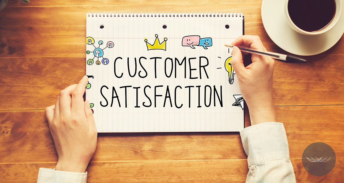 customer service satisfaction