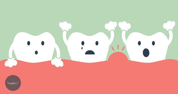 Gum disease and overall health