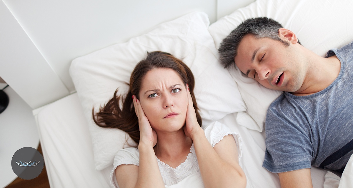 Snoring without Oral Appliance Therapy