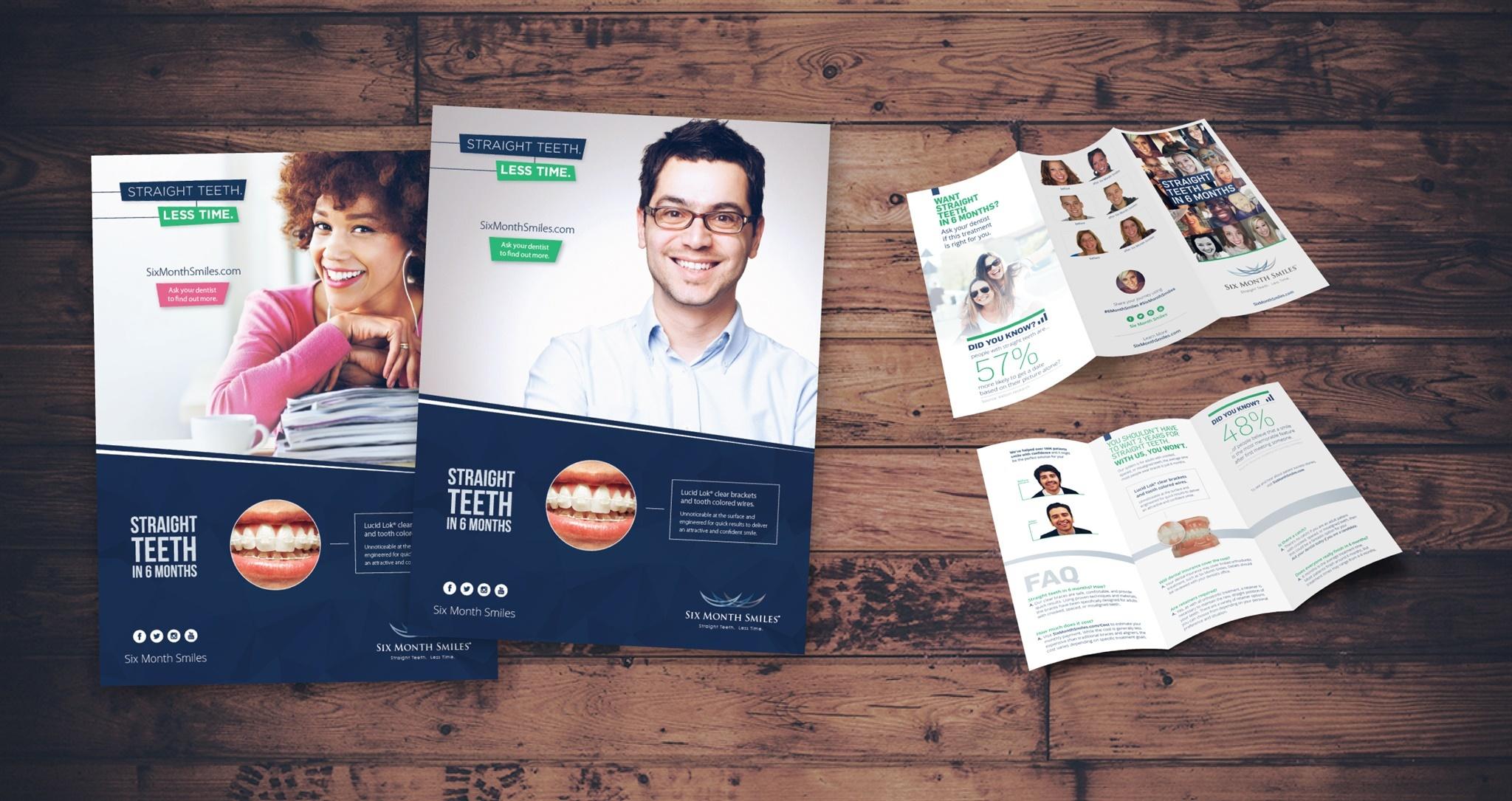 Use Treatment Brochures As A Conversation Starter