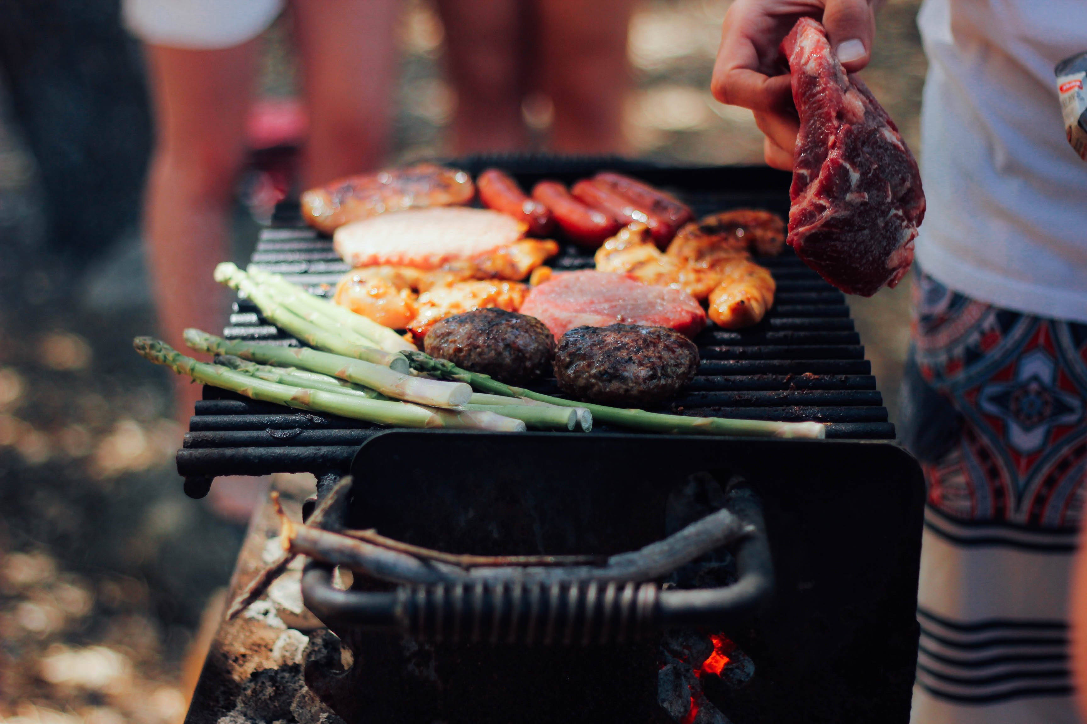 Braces-B-Q: Conquering the Summer BBQ Without Defeating Your Braces